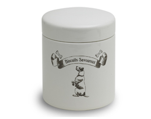 Biscuits Savoureux Treat Jar