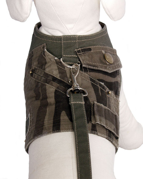 Commando Harness