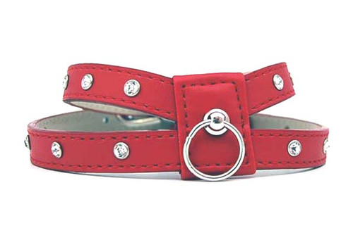 Red Twinkle Harness