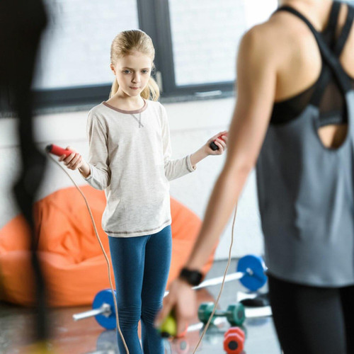 AFPA Fitness Youth Fitness Specialist Certification