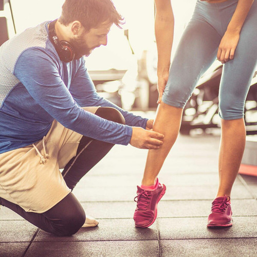 AFPA Fitness Post Rehab Exercise Specialist Certification
