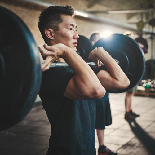 AFPA Fitness Strength and Conditioning Certification