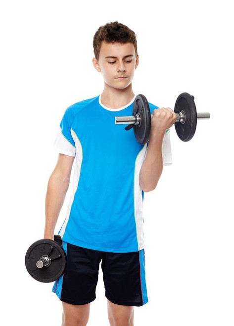 AFPA Fitness Youth Strength Training