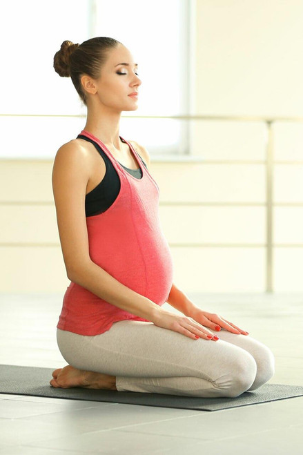 AFPA Fitness The Pregnant Athlete How to Stay In Your Best Shape