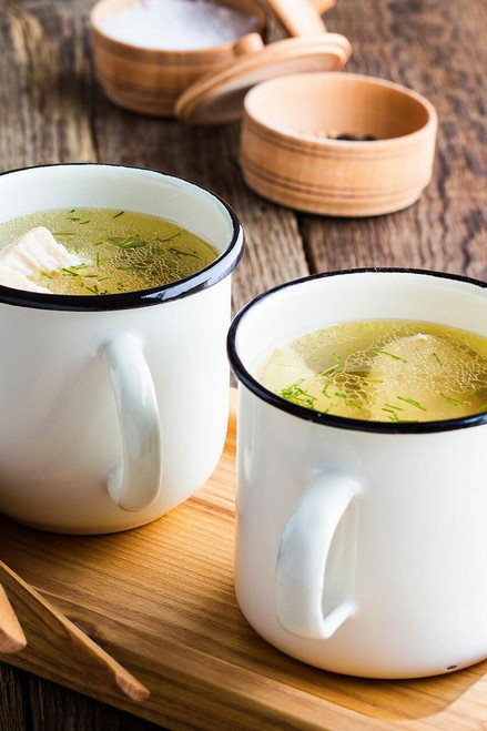 AFPA Fitness Bone Broth, Protein Combining, and DHEA