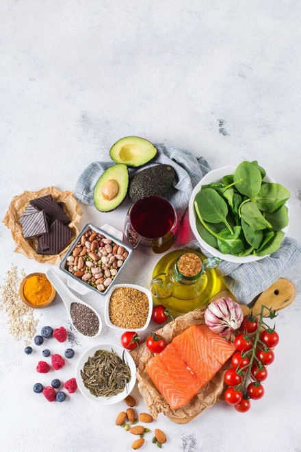 How Not to Die Foods to Prevent and Reverse Disease