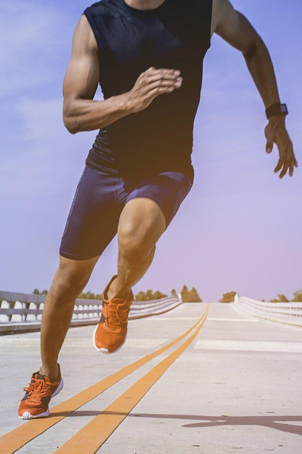 The Athletes Guide to Sports Supplements