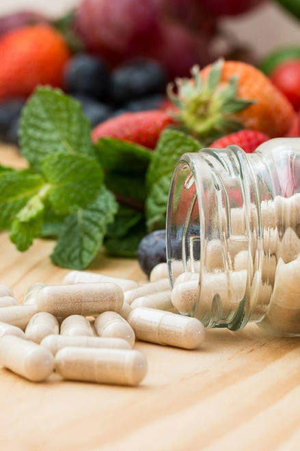 Best Supplements for Prostate Cancer, Male Infertility and Fibromyalgia