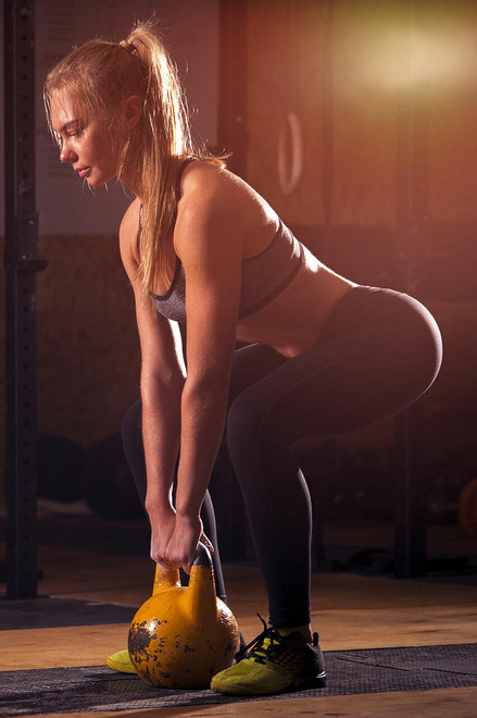 AFPA Fitness Functional Training for Sports