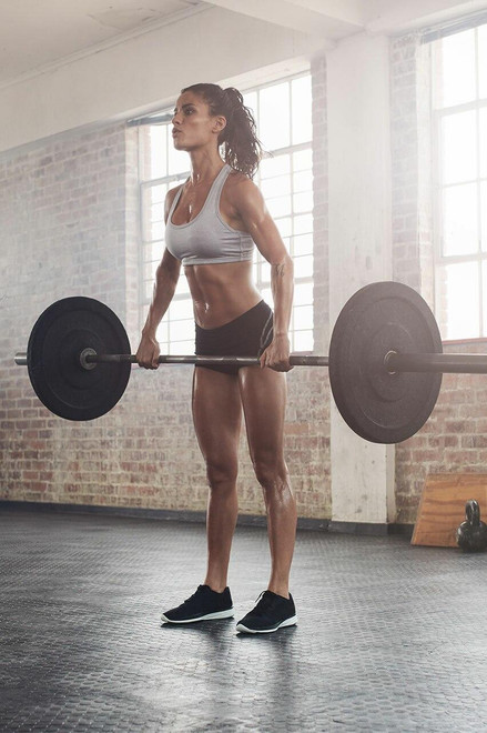 AFPA Fitness Strength Training for Fat Loss