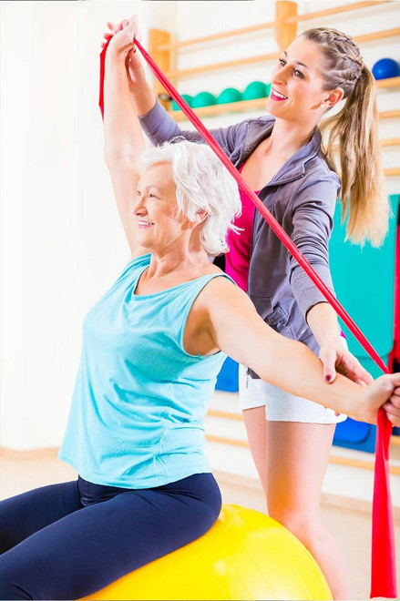 AFPA Fitness MS Fitness and Wellness Specialist Certification