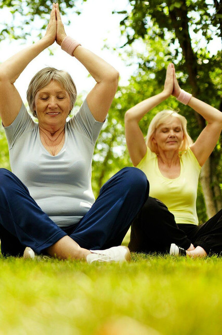 Exercise Programs for Osteoporosis Prevention