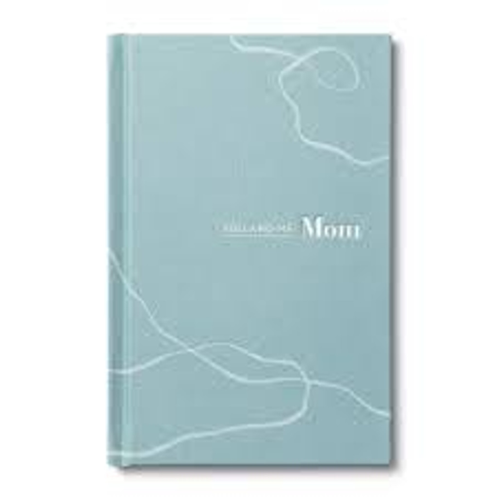 You and Me Mom - A Book All about Us (Hardcover)
