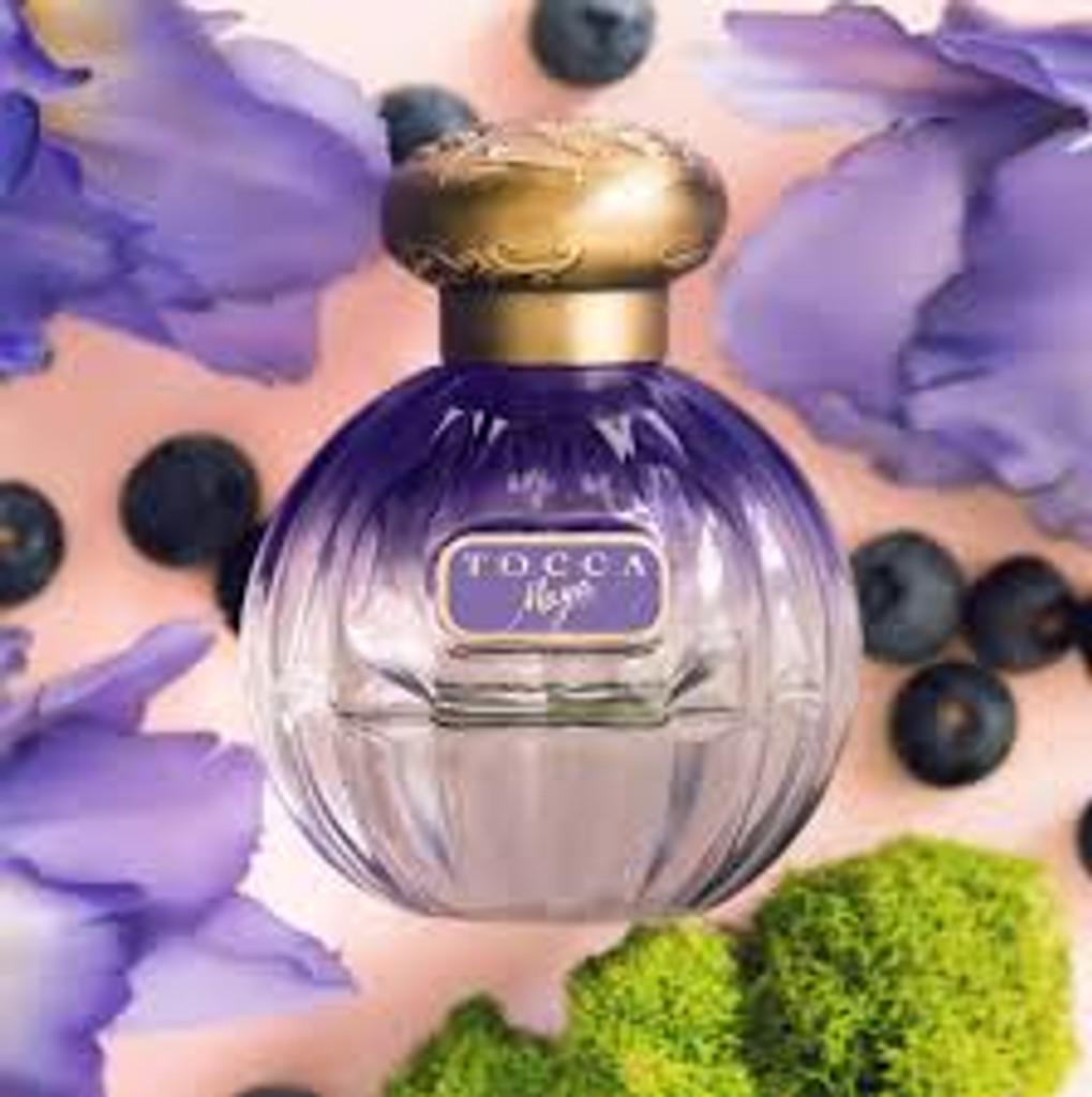 Eau de Parfum, Maya