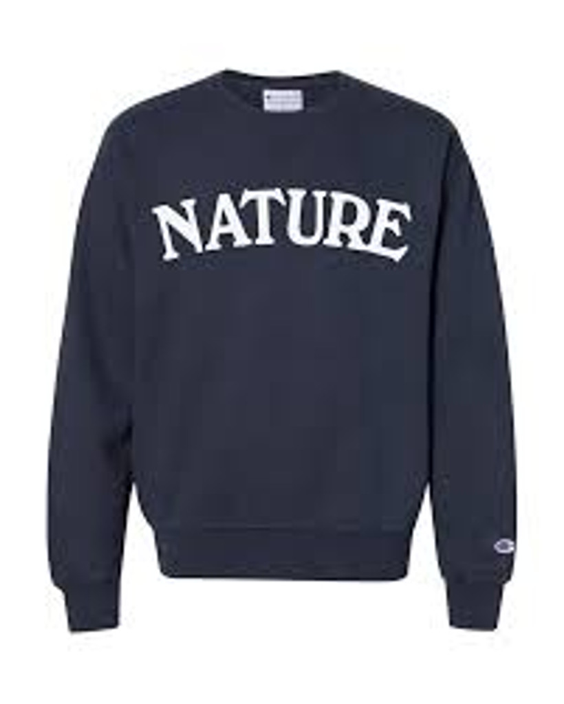 Nature Champion Sweatshirt