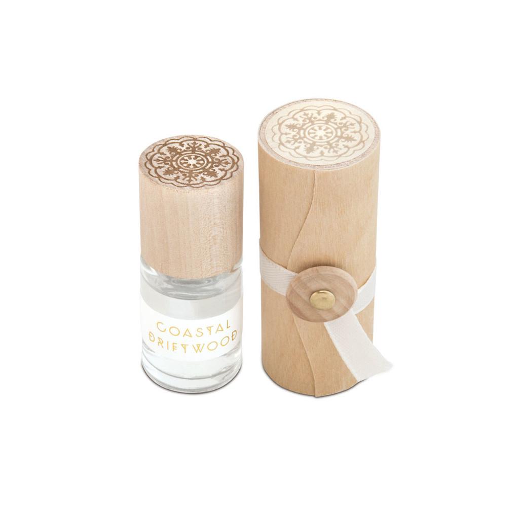 Coastal Driftwood Print Block Perfume