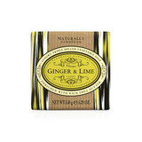 Ginger and Lime Triple Milled Soap by Somerset