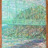 SOLD - Bridge Fair 238 (Applegate)