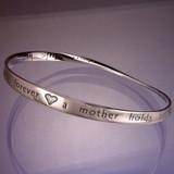 Hearts Forever Mobius Bracelet