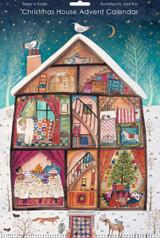 Neighbors Advent Calendar Roger la Borde