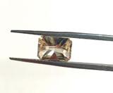 Oregon Sunstone Fancy Rectangle 6.4mm x 9.0mm 1.6ct