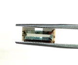 Oregon Sunstone Fancy Rectangle 4.9mm x 10.9mm 1.6ct