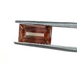 Oregon Sunstone Fancy Rectangle 5.0mm x 9.0mm 1.2ct