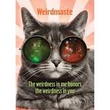 Friends, Weirdmaste