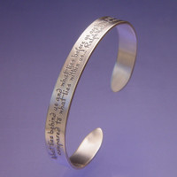 What Lies Within Emerson Cuff