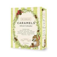 McCrea's Caramels Advent Calendar