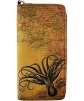 Viaggio Wallet Octopus