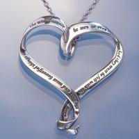 Best and Most Beautiful Necklace - Hellen Keller