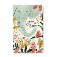 Write Now Journal, Every Kindness Matters