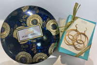 Gold Comfort Gift Bundle