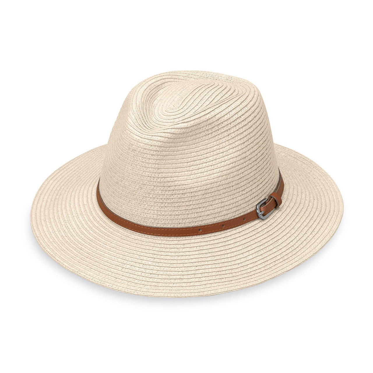29f147a1 Women's Wallaroo Naples Hat | Fedora Style Hat