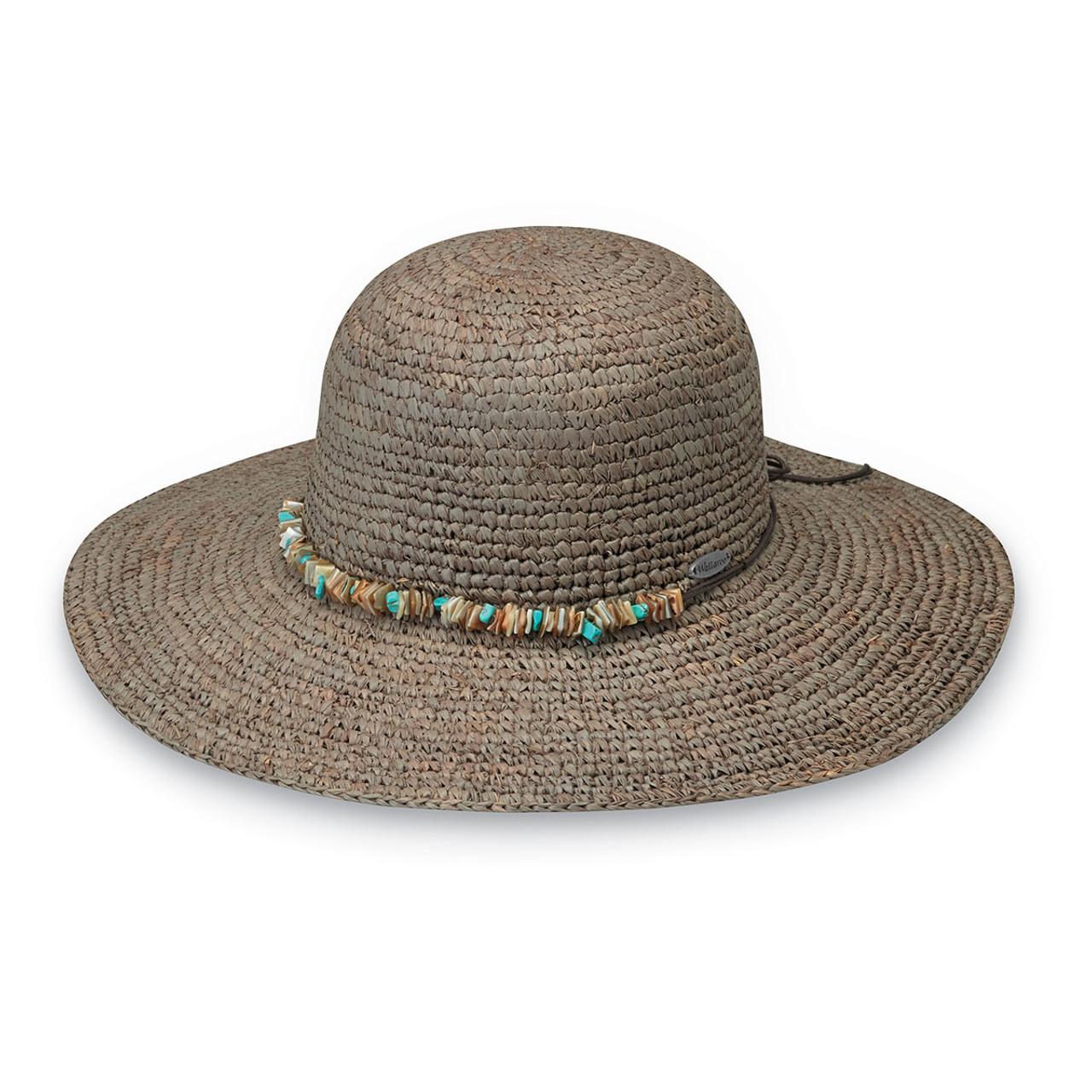 c6b494ca Women's Wallaroo Sabrina Sun Hat | Ladies Sun Hats