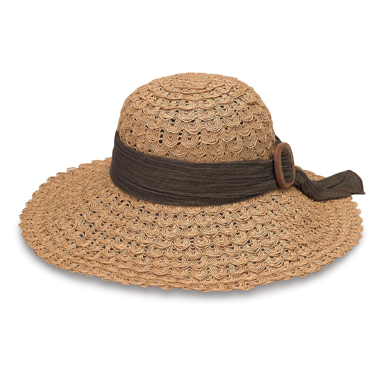 2ce4c308 Women's Wallaroo Emma Sun Hat | Ladies Sun Hats