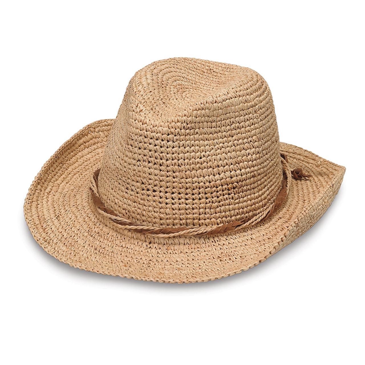 8351aa96 Women's Wallaroo Hailey Sun Hat | Ladies Sun Hats
