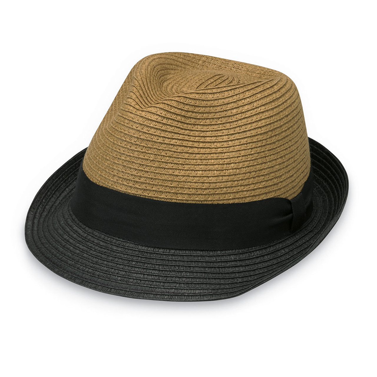 Women s Wallaroo Tia Trilby Hat  162dbd2590b