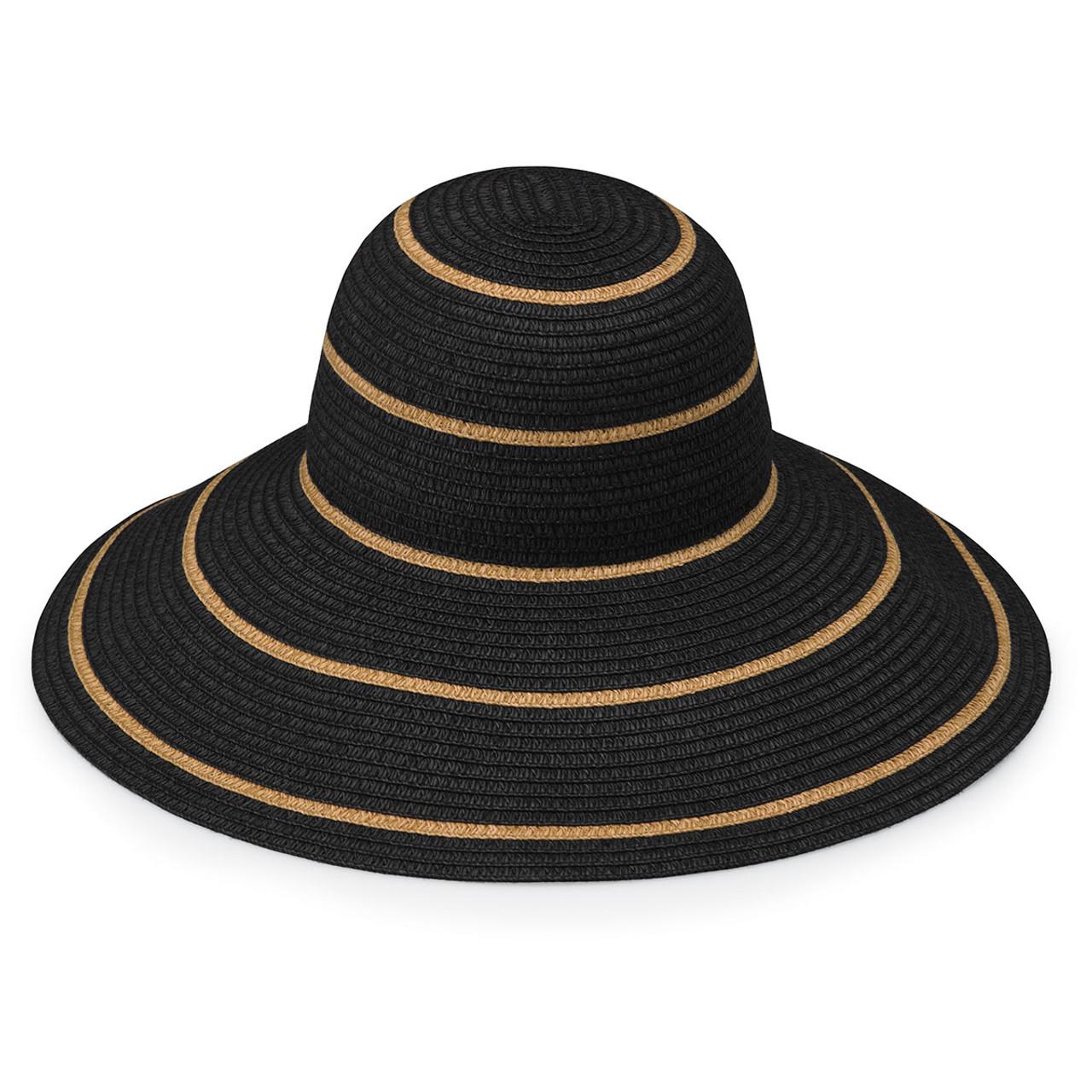 88e63c69cae Women's Wallaroo Savannah UPF50+ Sun Hat   Ladies Sun Hats