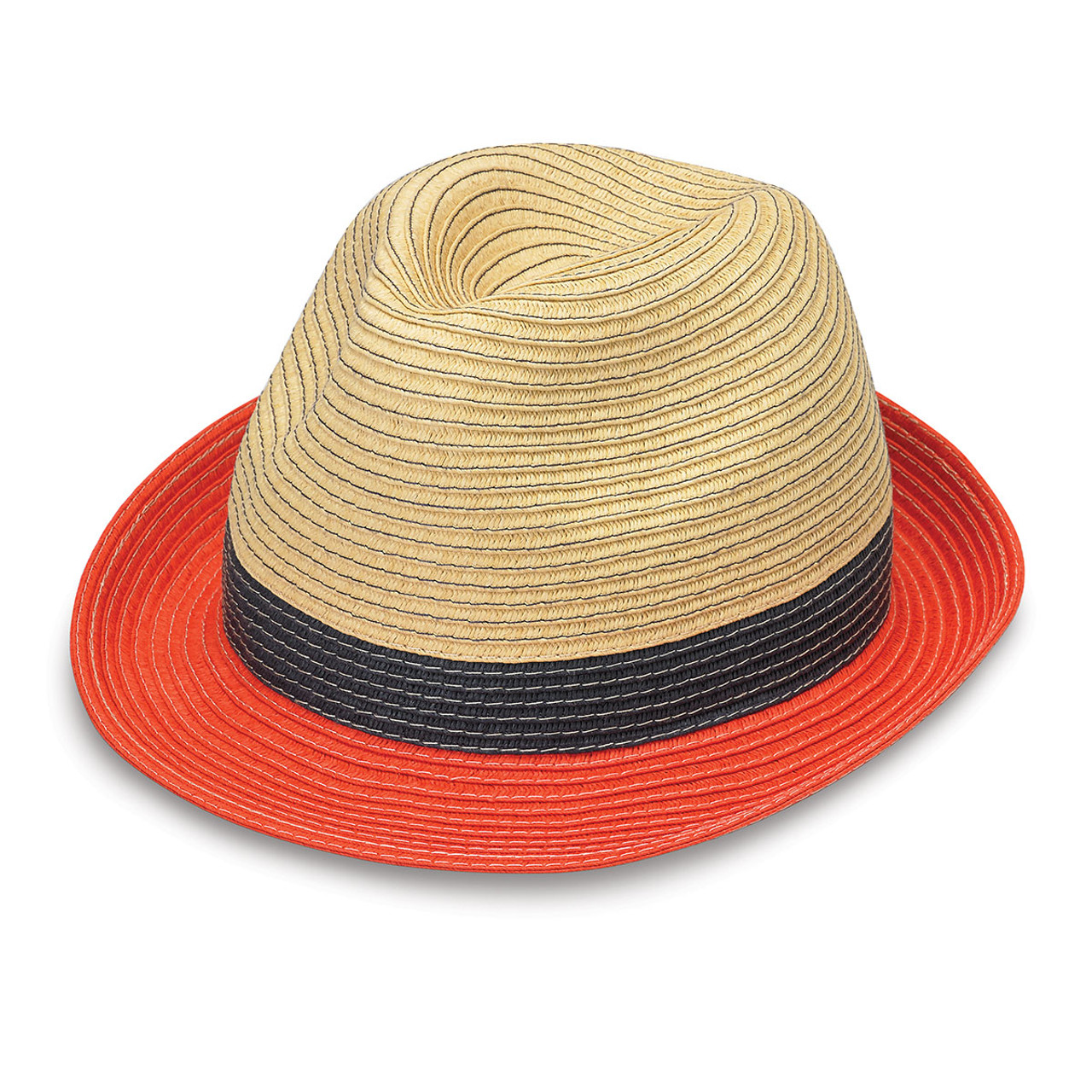 a23b97448 Women's Wallaroo St Tropez Trilby Hat | Ladies Trilby Hats
