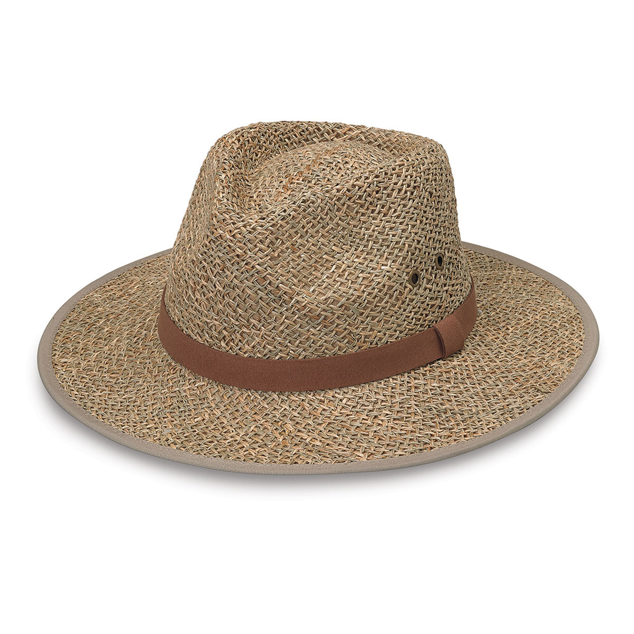 b128739c9db Men s Wallaroo UPF50+ Charleston Sun Hat