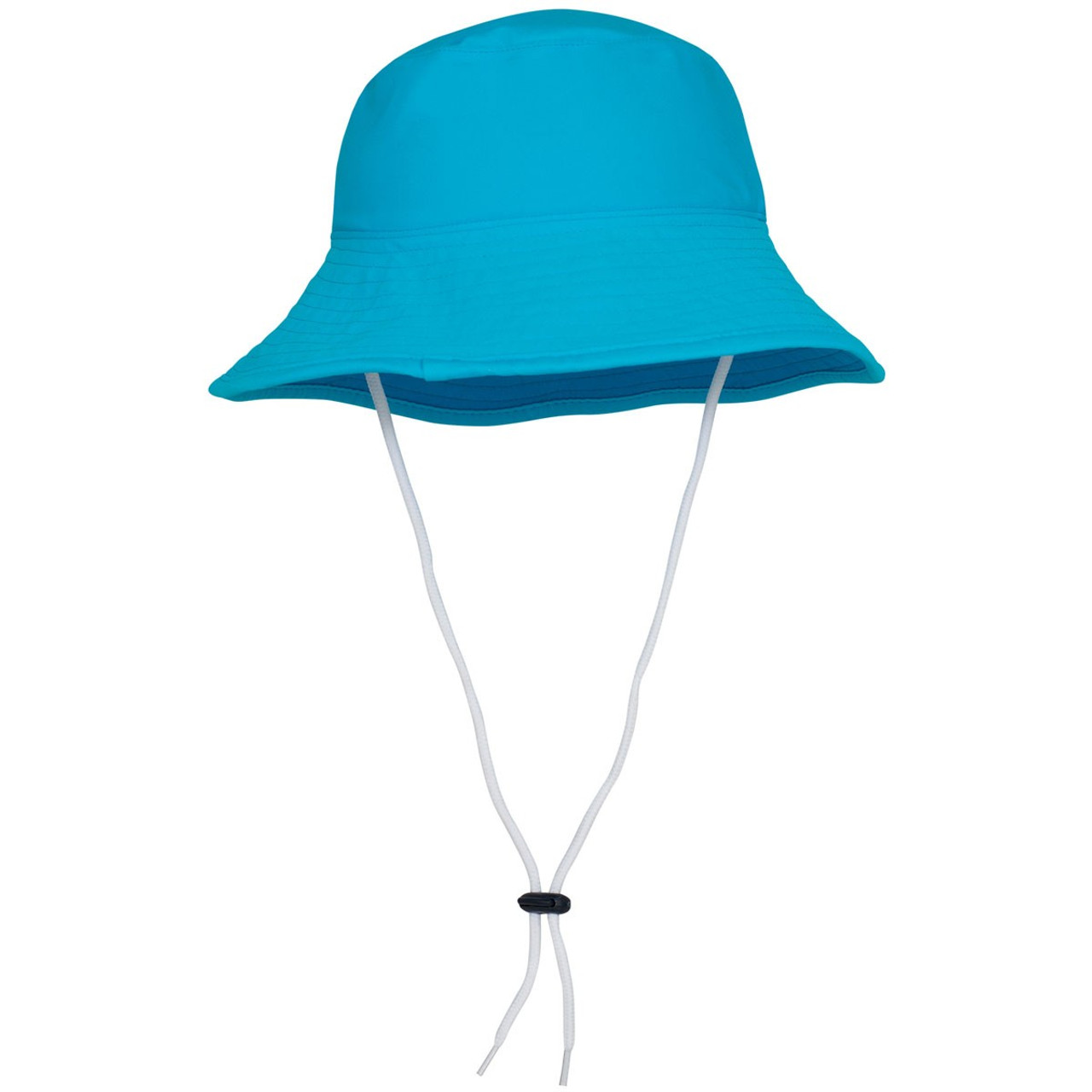 dde9e2dd0de8b Girls Tuga Turquoise UV Bucket Hat
