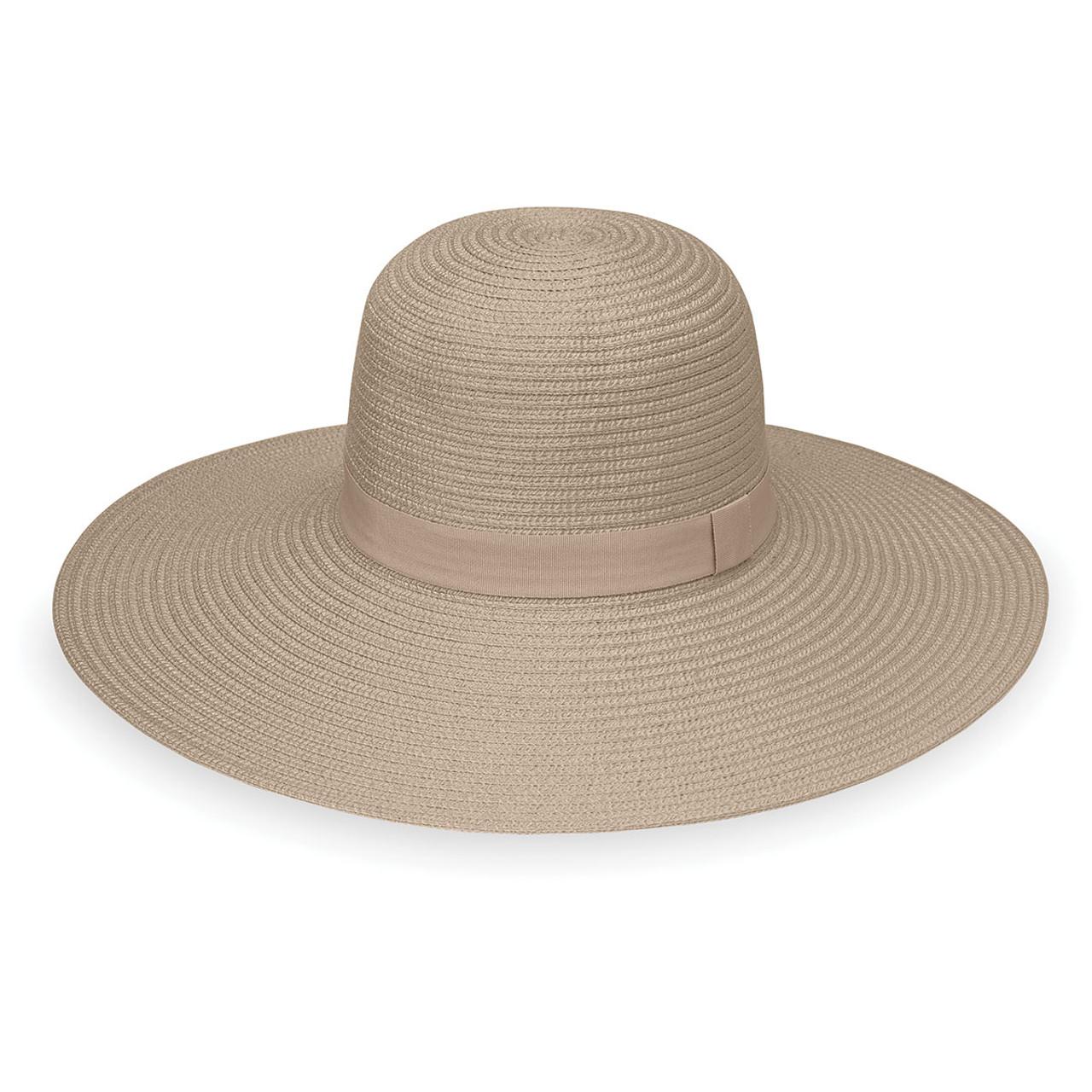 1835bde4 Womens Wallaroo Aria UV Sun Hat | Womens Sun Hats