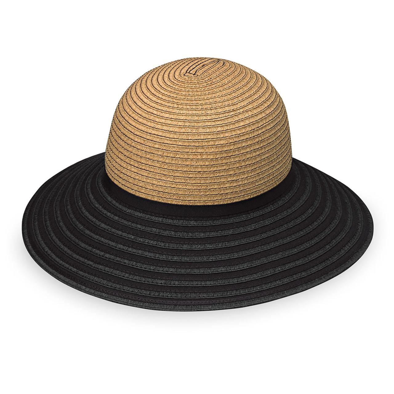 be6d2051 Womens Wallaroo Riviera UPF50+ Sun Hat | Womens Hats