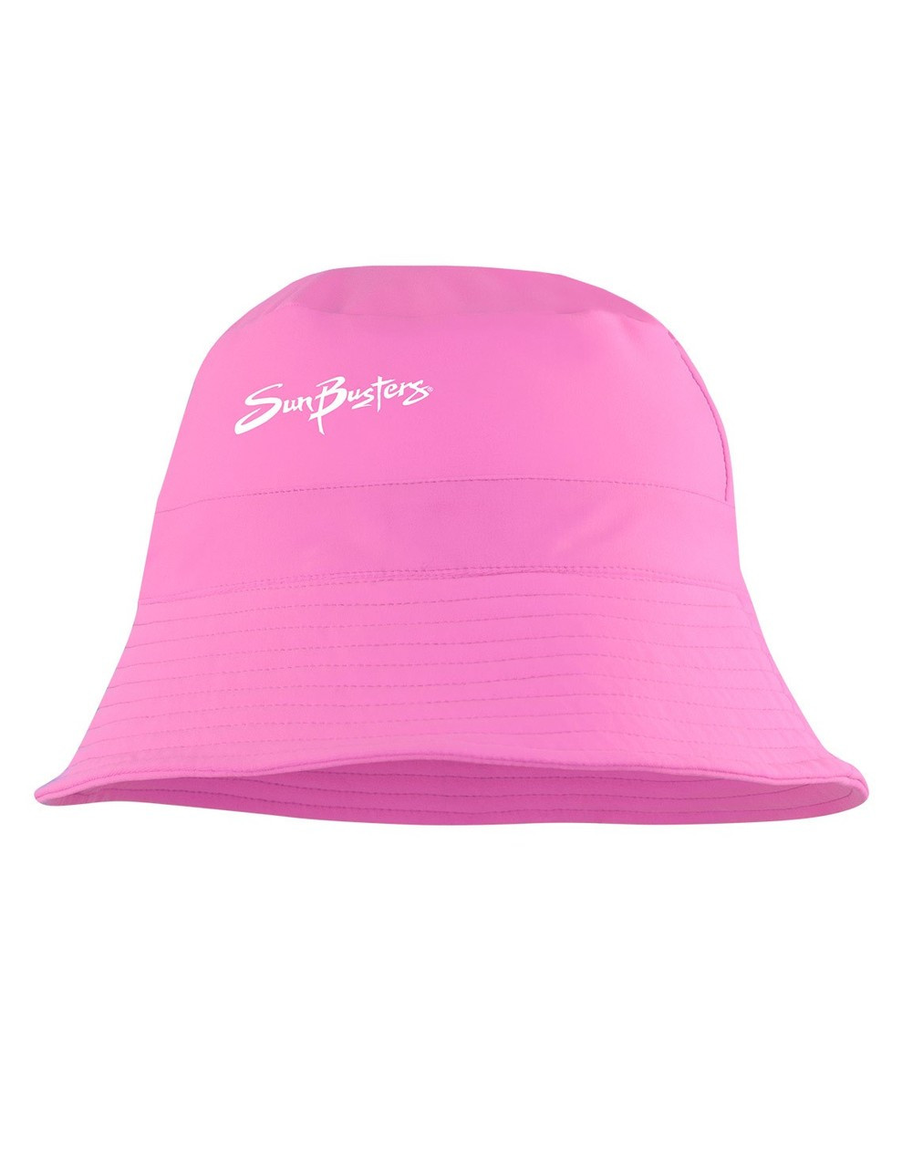 Girls Sun Busters UV Bucket Hat Flamingo  72ee0bf2b33