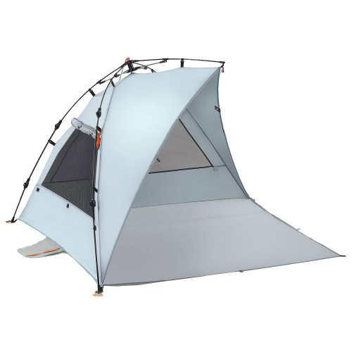 Terra Nation Hare Kohu beach tent blue