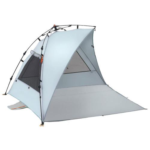 Terra Nation Hare Kohu beach tent blue