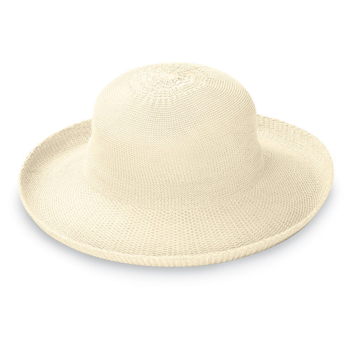 Wallaroo Victoria Womens hat natural