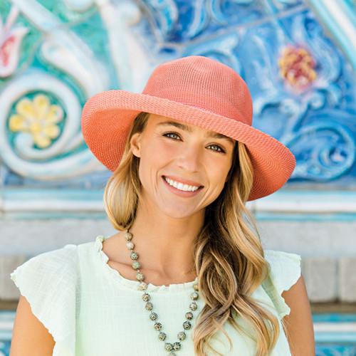 Wallaroo Victoria Womens hat